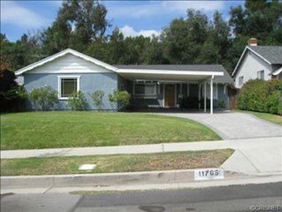 11705 Gerald Ave, Granada Hills, CA 91344