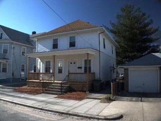 111 Wallace St, Providence, RI 02909