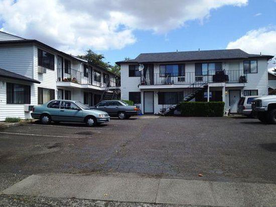 5113 N Lombard St APT 2, Portland, OR 97203