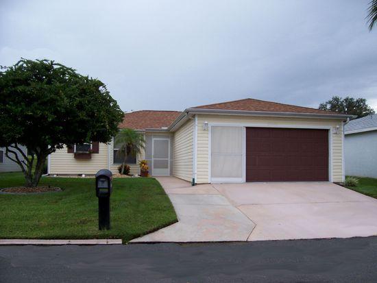 11253 Corey Pavin Ln, San Antonio, FL 33576