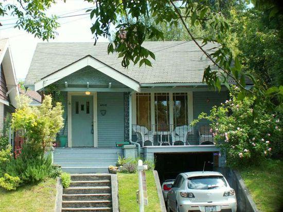 4910 Burke Ave N, Seattle, WA 98103