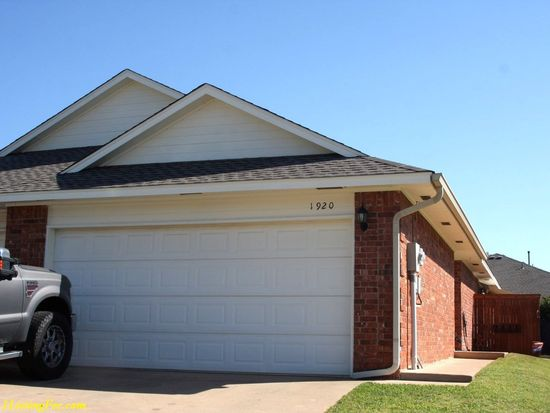 1920 Lariat Cir, Edmond, OK 73003