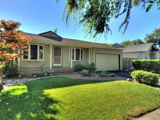 731 N Baywood Ave, San Jose, CA 95128