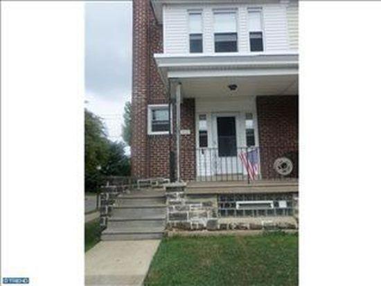 4116 E Howell St, Philadelphia, PA 19135