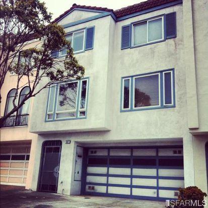481 Yale St, San Francisco, CA 94134