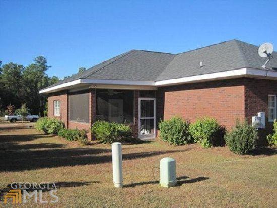 124 Stonecrest Dr, Milledgeville, GA 31061