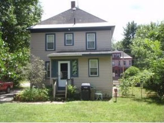 65 Lincoln St, Laconia, NH 03246