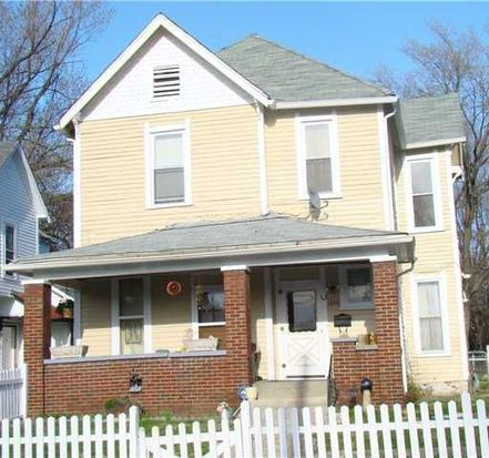 1225 N Keystone Ave, Indianapolis, IN 46201