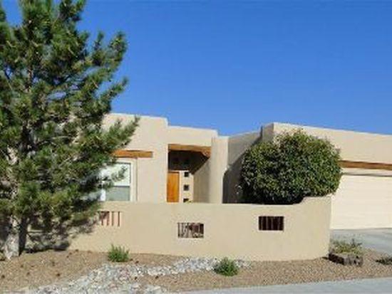 9119 Prairie Vista Dr NE, Albuquerque, NM 87113