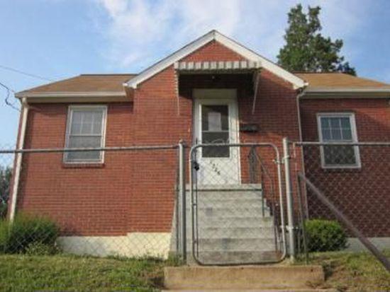 1725 Chapman Ave SW, Roanoke, VA 24016