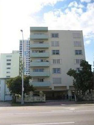 1200 14th St APT 7A, Miami Beach, FL 33139