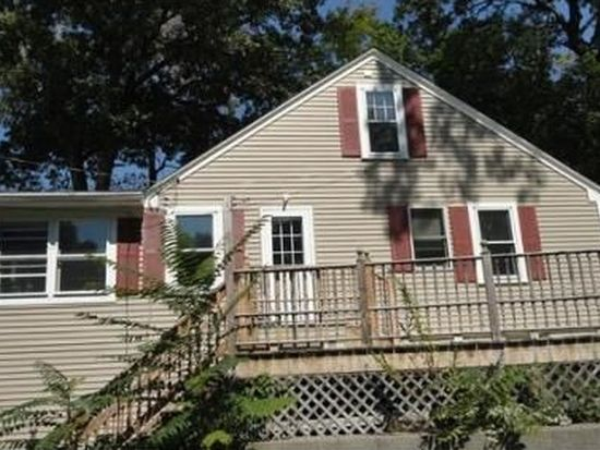 12 5th Ave, Shrewsbury, MA 01545