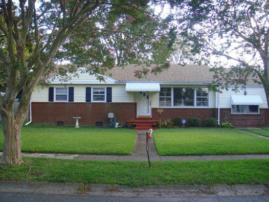 1711 Glendon Ave, Norfolk, VA 23518