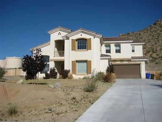 16768 Kasson Rd, Apple Valley, CA 92307