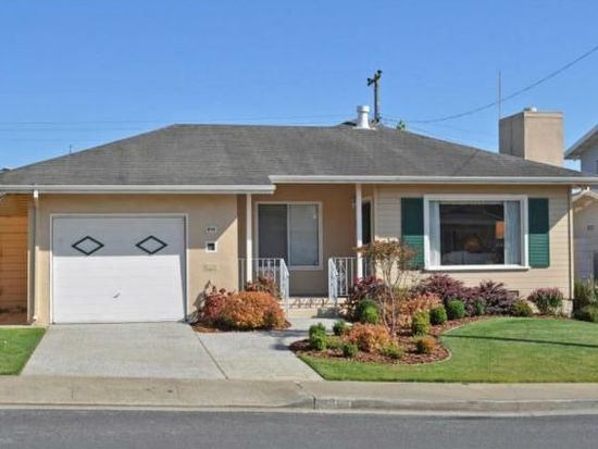 360 Heather Way, South San Francisco, CA 94080