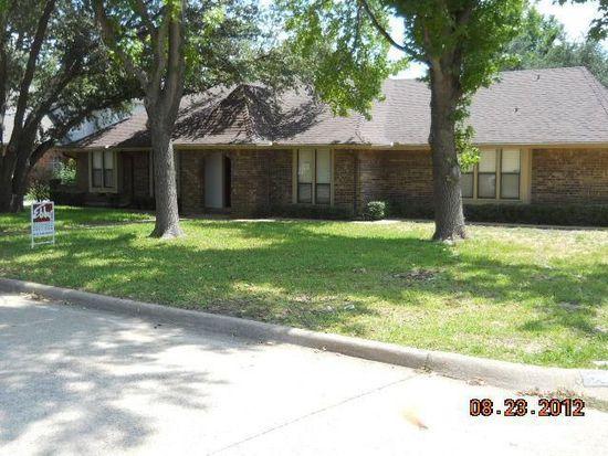 2413 Axminster Dr, Grand Prairie, TX 75050