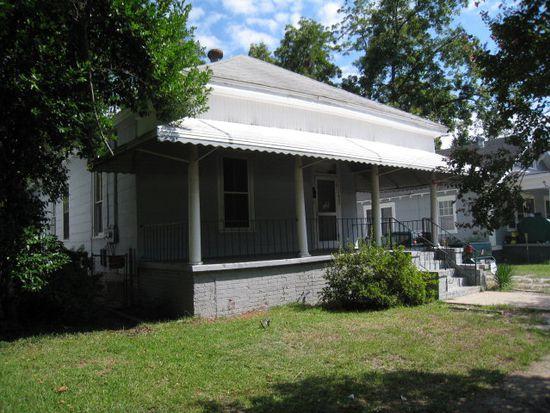 1407 Rhodes St, Columbus, GA 31901
