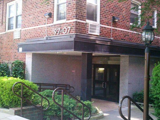 9707 67th Ave APT L2, Rego Park, NY 11374