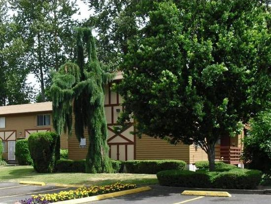 4633 SE Brookside Dr APT 59, Milwaukie, OR 97222