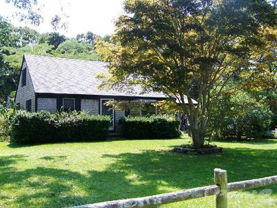 59 Pine Bluff Rd, Brewster, MA 02631