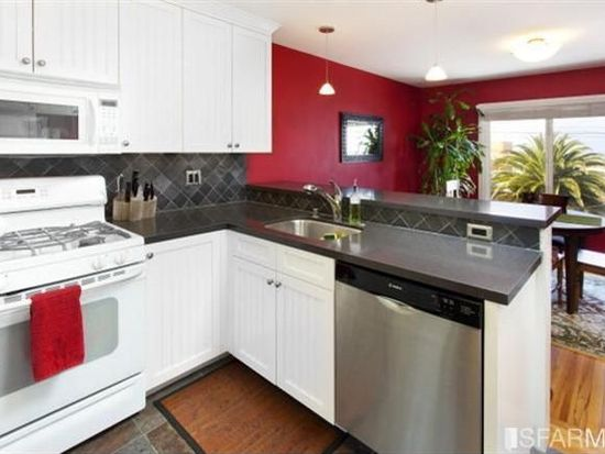 1544 20th Ave, San Francisco, CA 94122