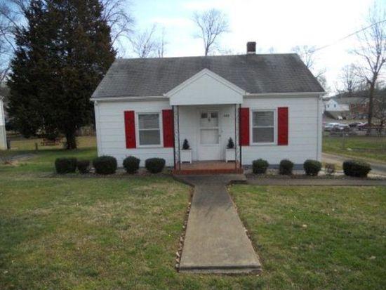 243 Eastview Dr, Collinsville, VA 24078