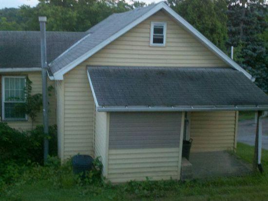 401 Penn Ave, Leechburg, PA 15656
