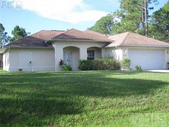3415 27th St W, Lehigh Acres, FL 33971