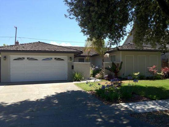 364 Roan St, San Jose, CA 95123