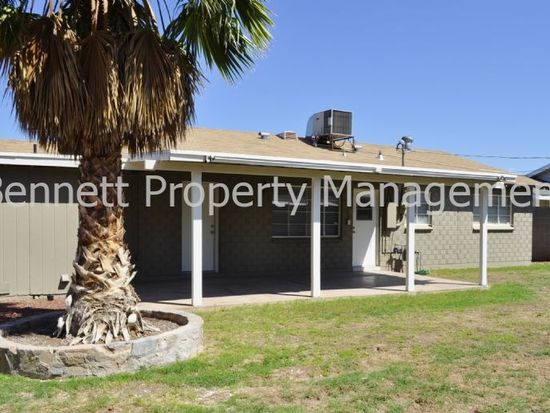 8127 E Columbus Ave, Scottsdale, AZ 85251