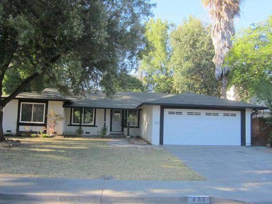 131 Mojave Ct, Vacaville, CA 95688
