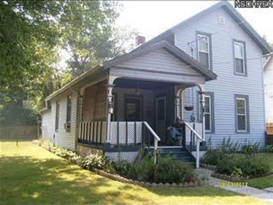 37 Grant St, Painesville, OH 44077