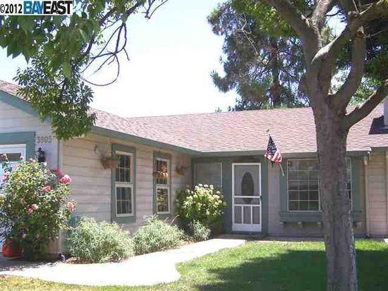 3905 Silver Oaks Way, Livermore, CA 94550