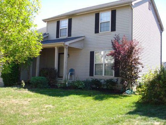 3063 Ambarwent Rd, Reynoldsburg, OH 43068