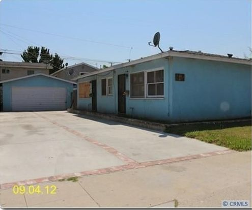 316 E Pleasant St, Long Beach, CA 90805