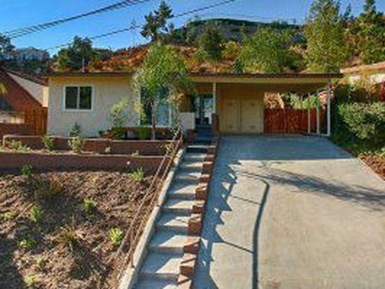 4501 Rising Hill Rd, Altadena, CA 91001