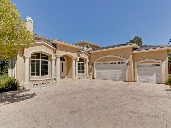 1548 Plateau Ave, Los Altos, CA 94024