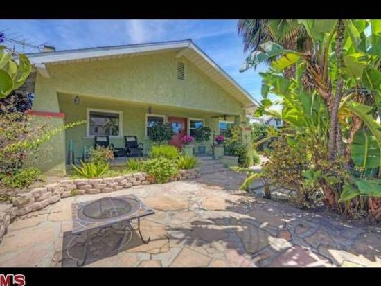 4551 Prospect Ave, Los Angeles, CA 90027