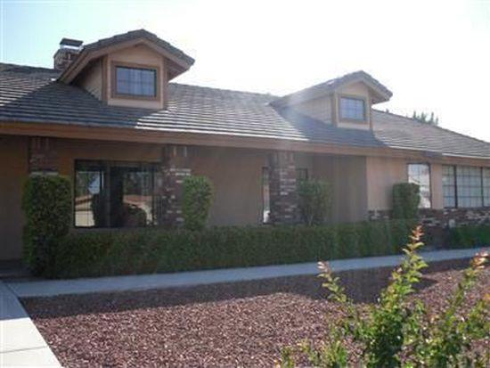 12662 Rain Shadow Rd, Victorville, CA 92395