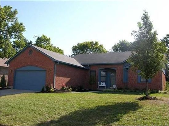 8739 Chessie Dr, Indianapolis, IN 46217