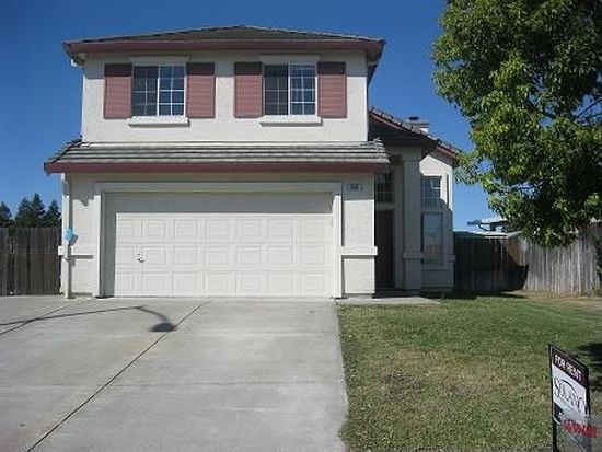 949 Turquoise St, Vacaville, CA 95687