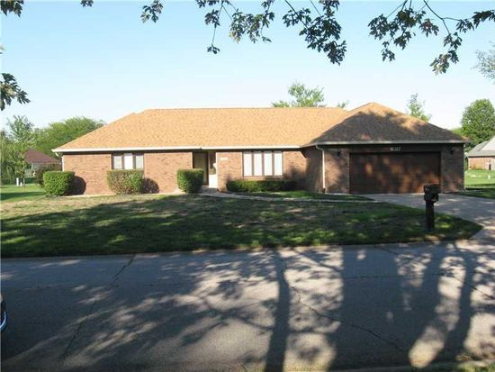 8317 Hill Gail Dr, Indianapolis, IN 46217