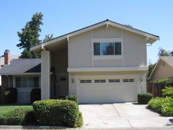 38340 Burdette St, Fremont, CA 94536