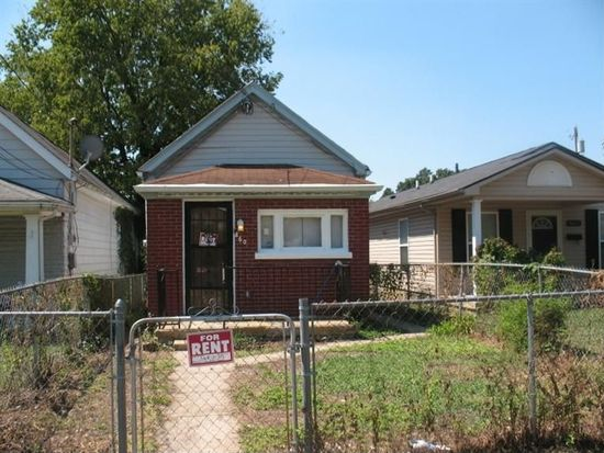 860 Charles Ave, Lexington, KY 40508