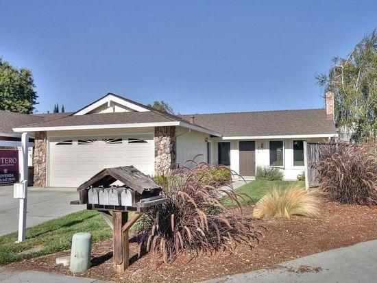 1059 De Mattei Ct, San Jose, CA 95112