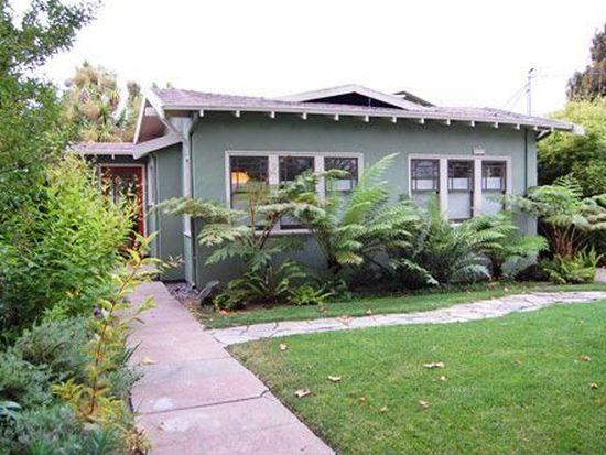 938 The Alameda, Berkeley, CA 94707