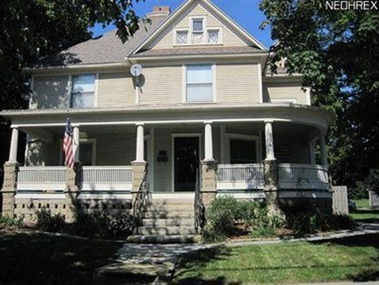 227 Wooster St, Lodi, OH 44254