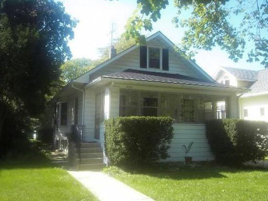 264 N Illinois St, Elmhurst, IL 60126