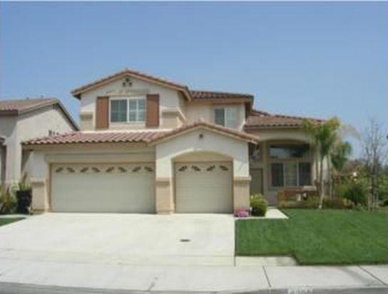 8360 Yarrow Ln, Riverside, CA 92508