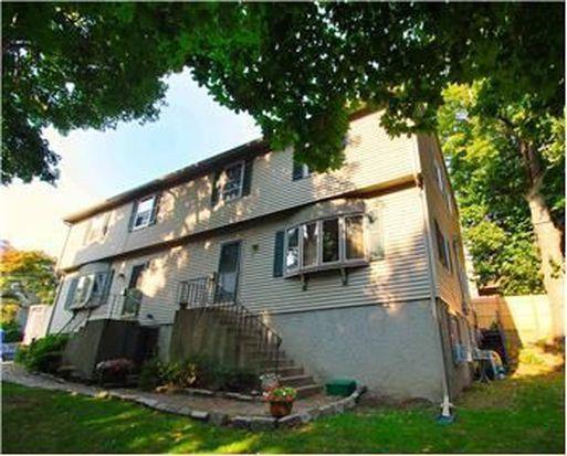 39 Hampstead Rd UNIT 1, Boston, MA 02130